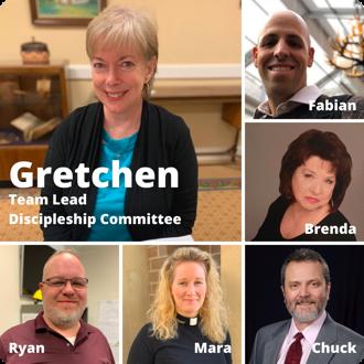 Discipleship-Committee