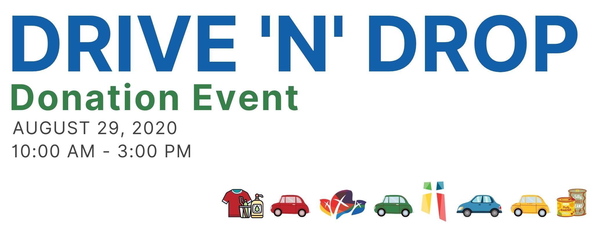 DrivenDrop-Event-Website
